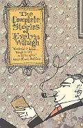 Complete Stories of Evelyn Waugh