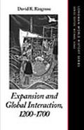 Expansion and Global Interaction, 1200-1700