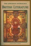 Longman Anthology of British Lit.,v.1