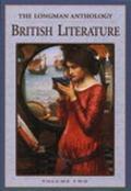 Longman Anthology of British Lit.,v.2