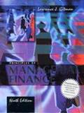 Prin.of Managerial Finance-w/cd