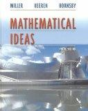 Mathematical Ideas (9th Edition)