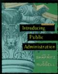 Introducing to Public Administration