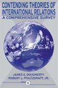 Contending Theories of International Relations: A Comprehensive Survey (5th Edition)