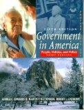 Government in America: People, Politics, and Policy, Brief