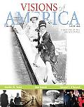 Visions of America: A History of the United States, Volume 2