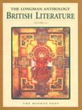 Longman Anthology of British Lit.,v.1a