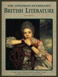 Longman Anthology of British Lit.,v.1c