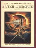 Longman Anthology of British Lit.,v.2a