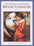 Longman Anthology of British Lit.,v.2b
