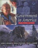Government in America: People, Politics, and Policy, Election Update