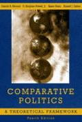 Comparative Politics A Theoretical Framework