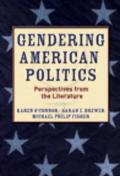 Gendering American Politics Perspectives From the Literature