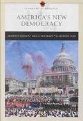 America's New Democracy: The Permanent Campaign (Penguin Academic Series)