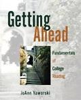 Getting Ahead Fundamentals Of College Reading