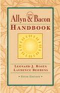The Allyn & Bacon Handbook