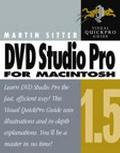 Dvd Studio Pro for Macintosh