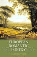 Anthology Of European Romantic Poetry