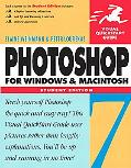 Photoshop 7 for Windows and Macintosh Visual Quickstart Guide