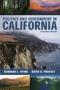 Politics and Government in California