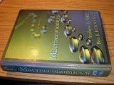 Macroeconomics (Addison-Wesley Series in Economics)