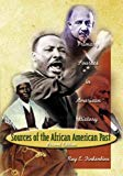 Sources of the African American Past Primary Sources in American History