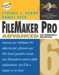 Filemaker Pro 6 Advanced for Windows and Macintosh