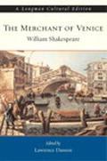 'merchant Of Venice Longman Cultural