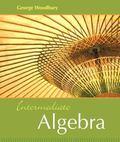 Intermediate Algebra (Woodbury Developmental Algebra Series)