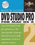 Dvd Studio Pro 2 for Mac OS X Visual Quickpro Guide