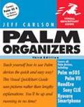 Palm Organizers Visual Quickstart Guide