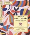 World Civilizations The Global Experience 1450 - Present
