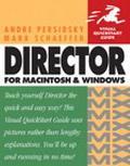 Macromedia Director Mx For Windows and Micintosh