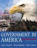 Government in America People and Policy
