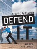 Defend I.T. Security by Example