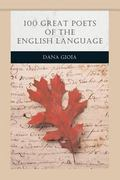 100 Great Poets of the English Language