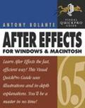 After Effects 6.5 for Windows and Macintosh