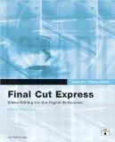 Apple Pro Training Series: Final Cut Express