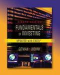 Fundamentals of Investing Updated With Excel