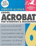 Adobe Acrobat 6 for Windows and Macintosh