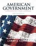 American Government Continuity and Change