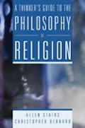 Thinker's Guide to the Philosophy of Religion