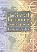 Global Economy Contemporary Debates