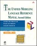 Unified Modeling Language Reference Manual