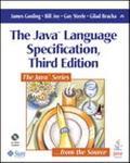 Java Language Specification
