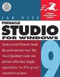 Pinnacle Studio 9 for Windows