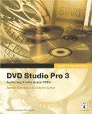 Apple Pro Training Series: DVD Studio Pro 3