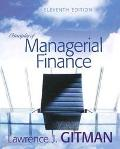 Principles of Managerial Finance (11th Edition)
