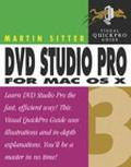 Dvd Studio Pro 3 For Mac Os X Visual Quickpro Guide