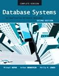 Database Systems An Application-Oriented Approach, Complete
